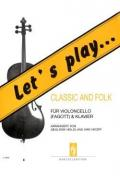 Let's Play Classic + Folk